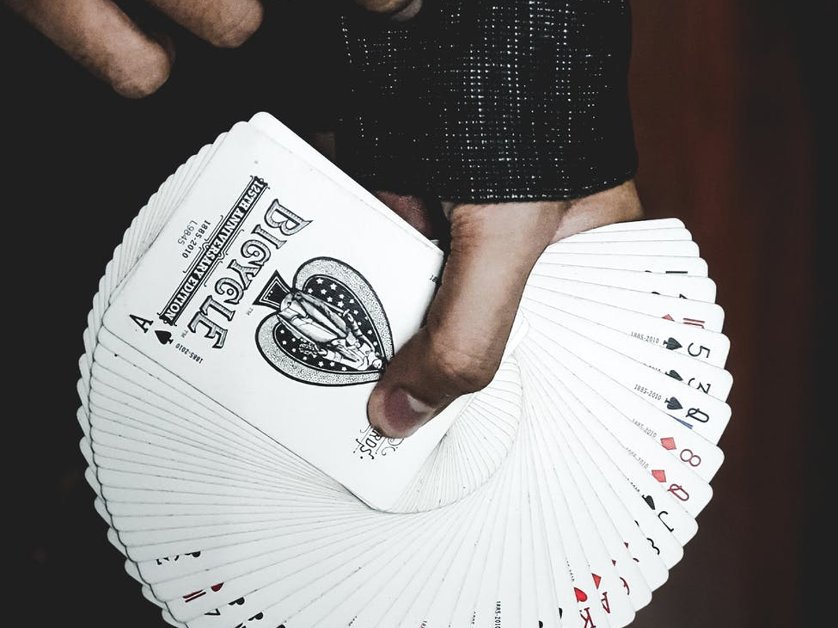 Blog Post - How to Win Online Poker Games Some Game Tactics to Consider